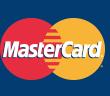 MasterCardのロゴ