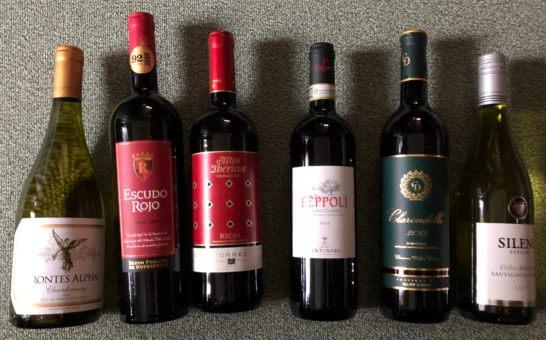 エノテカのワイン
