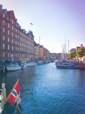 デンマークの不動産