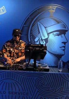 #AmexLifeのHybrid Music
