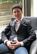 クレジットカードの専門家・菊地崇仁さん